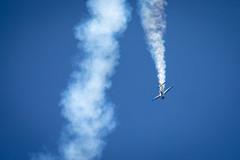_Z2A9534 (Fabiosantos25) Tags: esquadrilhadafumaça esquadrilha 5dmkiv ef100400isii ef100400mmisii ef100400ii 7desetembro setedesetembro independencia smokesquadron supertucano avião plane sky blue azul brasil brazil