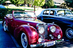 1949 Triumph TR2000 (Jeffrey Balfus (thx for 2.5 Million views)) Tags: cglg carguys cars saratoga california unitedstates us