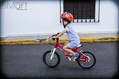 DIABICICLETA18FONTANESA11 (PHOTOJMart) Tags: bici bike bicicleta fuente del maestre jmart niño