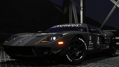 Ford GT LM Race Spec II Test Car| GTA V (Stellasin) Tags: angeles game gaming dark darkness car cars water beauty beautiful blur buildings brooklyn bridge city downtown engine weather reflection sea graphics gta gtav gran hot highway photography night sky los mods mountains motion road ford screenshot sun sunrise sunset street trees v overcast gt