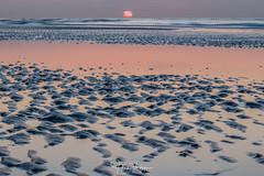 Cap Griz-Nex, Cote d'Opale (Henk Verheyen) Tags: france frankrijk opaalkust beach buiten landscape landschap outdoor sea strand sun sunset water zee zon pasdecalais fr cote dopale cap griznez coast kust