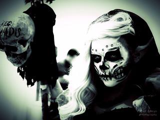 La Mort Noir