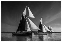 294A4725-Edit.jpg (merseamillsy) Tags: smack thamesbarge oystersmack barge colnebargematch sailing