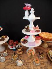 DSCN6347 (ckhouryeve) Tags: miniature foods tableware tea sets servicing set handmade
