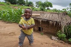 PHOTO OF THE WEEK: 17 September 2018 (UNICEF HQ) Tags: children health nutrition malawi under five years old baby boy malnutrition mortaliy rates united nations unicef child rights human