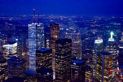 Night Time Skyline (The Brit_2) Tags: night absolutelystunningscapes