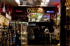 Dealer (Jeremy Brooks) Tags: california chinatown neon night sanfrancisco sanfranciscocounty usa
