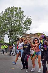 DSC_8361 Notting Hill Caribbean Carnival London Girls Aug 27 2018 Stunning Fun Ladies (photographer695) Tags: notting hill caribbean carnival london girls aug 27 2018 stunning ladies