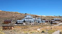 2018-09-17-X-T2-DSCF3293 (Hans Merkl) Tags: bodieghosttown bodie california unitedstates