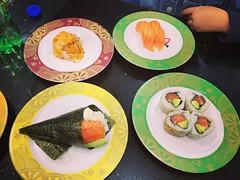 🍣🍣  @ sushikura_toowoomba #sushi #sashimi #sashimilover #nori #seafood #fish #afternoon #lunch #sunday #yum #delicious #food #winter #weekend #japanesefood #japanese  toowoomba-lawyer.com  #litigationlawyer #disputeslawyer #webdesigner (thomaslawyerqld) Tags: sushi sashimi sashimilover nori seafood fish afternoon lunch sunday yum delicious food winter weekend japanesefood japanese litigationlawyer disputeslawyer webdesigner