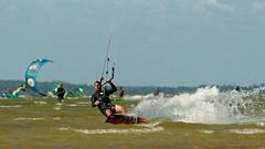Kite surf in Mayotte 10/10 (Zygonyx) Tags: pentax k1 dfa150450mm dxo photolab sanguinet landes atlantique
