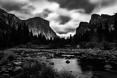 Rage (TheExplorographer.com) Tags: photography yosemite a7rii cloudy explore fire fog forestfire panorama smoke sony travel valley