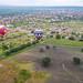 The Balloon Descent