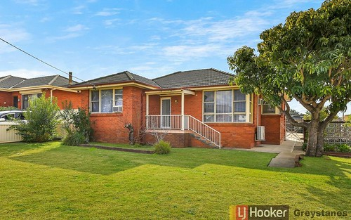 8 Hector St, Greystanes NSW 2145