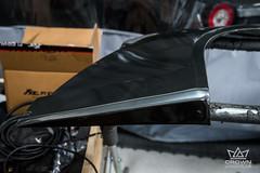 Maserati GT Widebody Libertywalk and wrap (crownautony) Tags: maserati gt widebody libertywalk wrap