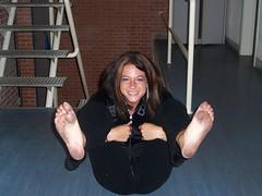 feet (paulswentkowski1983) Tags: dirty feet soles pitch black female calloused