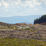 Construction seen from the Kintyre Way, 2018 Jul 30 thumbnail