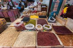 Beans #0090 (svenpetersen1965) Tags: asian chinatown chinese sampheng soiwanit1 yaowarat beans display food market store bangkok krungthepmahanakhon thailand th
