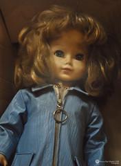 Maria Belen (Marco San Martin) Tags: vintage muñeca terrific doll portrait vintagedoll scare antiques antiquities antigüedades marcosanmartinfotografia marcosanmartin