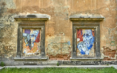 Street Art, Lviv (otto_m1) Tags: lviv lvov lemberg