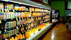 Juices! (Maenette1) Tags: juice orange others jacksfreshmarket menominee uppermichigan flicker365 allthingsmichigan absolutemichigan projectmichigan