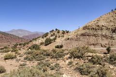 2018-4610 (storvandre) Tags: morocco marocco africa trip storvandre telouet city ruins historic history casbah ksar ounila kasbah tichka pass valley landscape