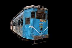 India - West Bengal - Kolkata - Tram - 55d (asienman) Tags: india westbengal kolkata tram asienmanphotography asienmanphotoart