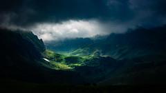 Rai (Olivier Dégun) Tags: juillet18 néouvielle pyrénnées saintlarysoulan eos700d raw randonnée pyrénées paysage nuage lightroom montagne france hautespyrénnées canon brouillard nature