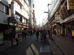 Ueno (kevincrumbs) Tags: tokyo 東京 taito 台東 taitoku 台東区 ueno 上野