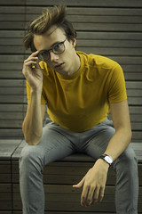 Tjerre Bijker (tommyferraz) Tags: model portrait photoshoot handsome boy man guy dutch netherlands utrecht nikon d7200 tjerre bijker