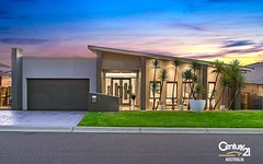 11 Tamborine Drive, Beaumont Hills NSW