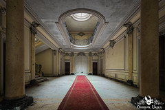 Chateau Lumiere, France (ObsidianUrbex) Tags: abandoned photography urban exploration urbex france chateau lumiere mansion grandeur