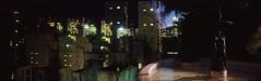 Porteño world (santisala.94) Tags: 35mm filmisnotdead film filmphotography art lomo lomography analog analogphoto analogpeople analogphotography double doubleexpo city night water buldings skyline buenos aires bsas riodelaplata argentina america longexposure vilia soviet