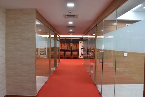 AHF Opening in New Delhi