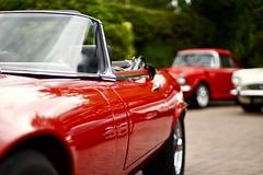 Classic metal (rtrotter1) Tags: smctakumar50mmf14 sonya6000 classiccars sunbeamtiger etype jaguar