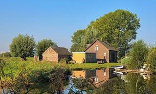 Mooi Noord Holland: Oostzaan