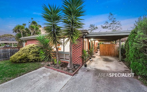 21 Dryandra Crescent, Keysborough VIC