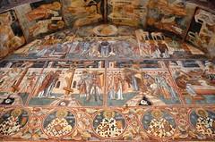 Rumanía - Gura Humorului - Monasterio de Voronet (eduiturri) Tags: rumanía gurahumorului monasteriodevoronet