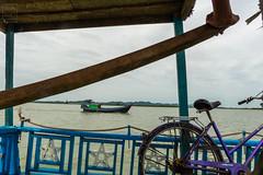 Navigating to Mrauk-U (shapeshift) Tags: asia bicycle boat boats burma davidpham davidphamsf fz200 horizon mraukoo mrauku myanmar rakhine rakhinestate river riverscape rudder rural shapeshift sittwe southeastasia travel tributary water rathedaung myanmarburma mm shapeshiftnet
