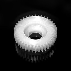 cogwheel (andtor) Tags: cogwheel zahnrad macromondays hmm