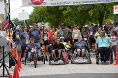 2018 9/11 Heroes Run (Travis Manion Foundation) Tags: startingline wheelchairs racing tmf shirts