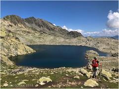 Lac de la Croix