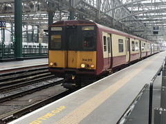 314215 glasgow cent (alistair.p37025) Tags: trains
