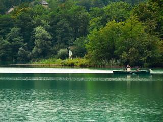 Lac d'Aiguebelette, Lépin-Le-Lac - France (1110804)