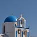 Greece - Santorini - church