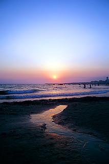 Donnalucata Sunset