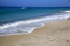 IMG_8112a (Ben936) Tags: kos greece holiday island dodecanese sea beach wave foam calm