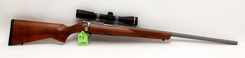 Ruger Model  77/22 22 caliber bolt action rifle ($840.00)