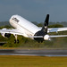 Lufthansa D-AINK A320-271N EGCC 25.08.2018-2
