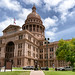 Texas State Capitol...